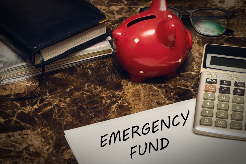 5 Vital Tips For Building A Personal Emergency Fund