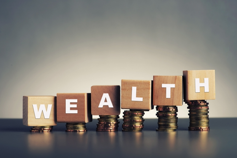 Why Build Wealth And Achieve Financial Independence